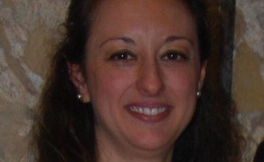 Angela Serpe e le ricerche sui metalli