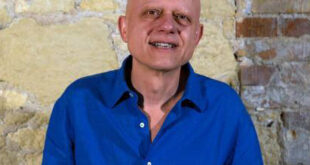 Antonio Falda e le novelle ovali: l' intervista