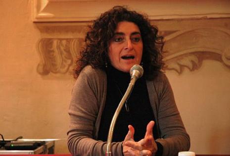 Cristina ambrosini
