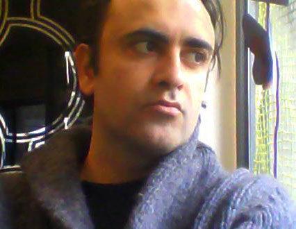 E Magazine Neo e il creatore Andra Zoppalato