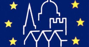 Logo europeo giornate