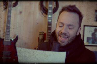 """Musica: intervista all' artista dell'album """"Pagine Strappate"""""""