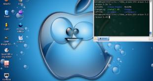 linux interfaccia