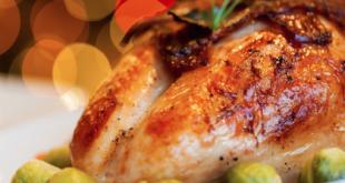 Ringraziamento: il pollo, la ricetta all'italiana