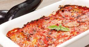 Melanzane alla parmigiana: la ricetta