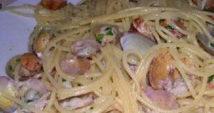 Spaghetti con arselle: la famosa ricetta