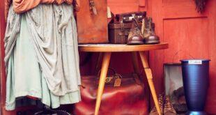 Le buone idee del 18 maggio: vendere abiti usati