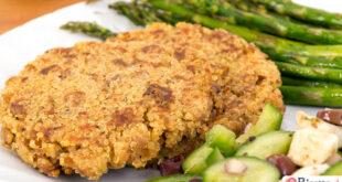 Polpette di asparagi: la ricetta