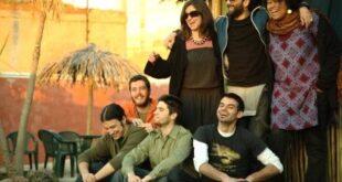 Festa della musica 2012 – Scèkinà, reggae sardo