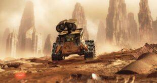 Le buone idee dell'11 giugno: WALL-E