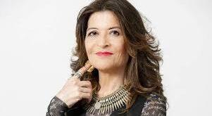 Maria Pia de Vito musica e poesia: l' intervista