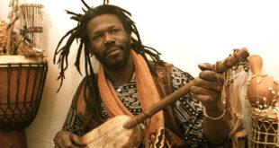 Baba Sissoko: intervistato il musicista