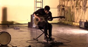 Du festival a Bauladu: intervista a Francesco Serra