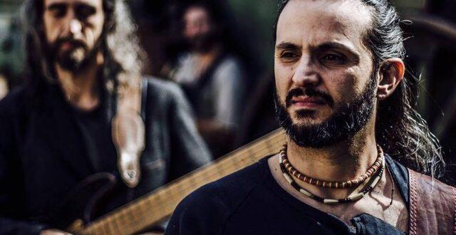 Roberto Usai: gli Almamediterranea in concerto