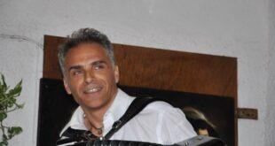 Alessandro Martis fisarmonicista: la passione è la chiave
