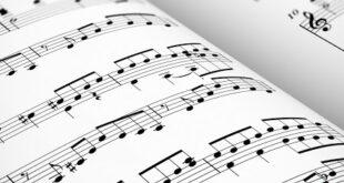 Irene Salis spiega l'importanza della teoria musicale