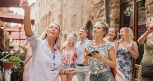 Momotti: la tua guida turistica personale
