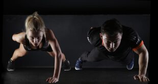 Everywhere Sport: un personal trainer virtuale