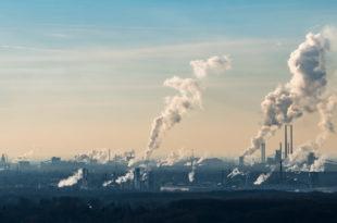 Riscaldamento globale: l'uomo è la causa primaria