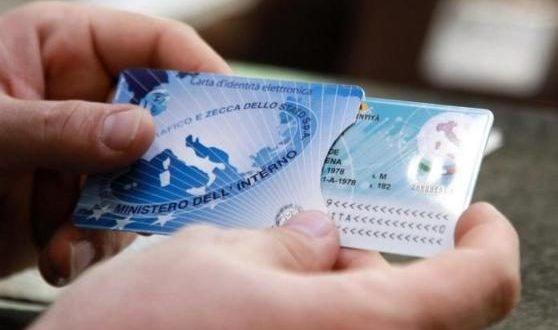 Cagliari carta di identità gratuita