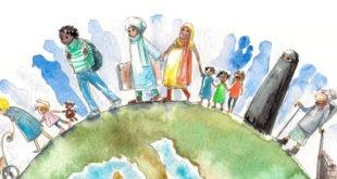 migranti che si integrano