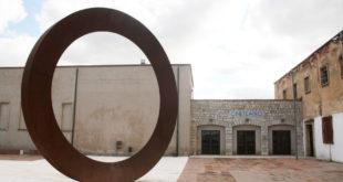 Teatro di Bacu Abis