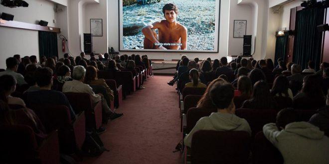 Festival di Cinema del Reale