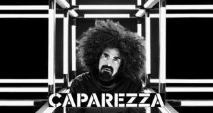 Caparezza tour 2018