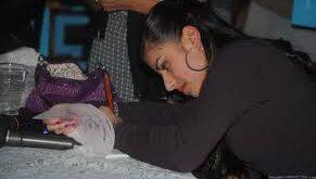 Angeli senza ali: Intervista a Carola Onnis