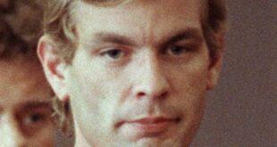 Jeffrey Dahmer: Criminal Nightmares 3