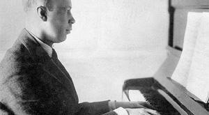 Sergej Sergeevič Prokof' ev: il compositore