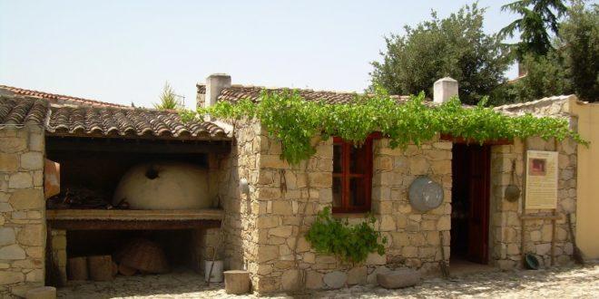 Casa sarda