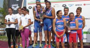 Triathlon in Sardegna
