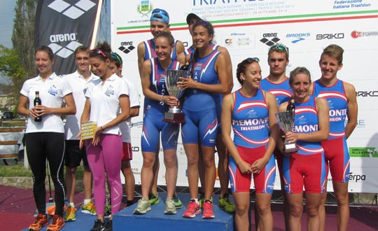 Triathlon in Sardegna