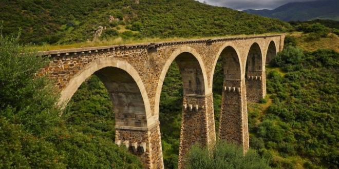 ferrovie dismesse