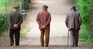 Anziani sardi