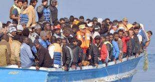 Corso Sucania migrazioni