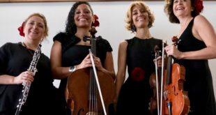 quartetto di archi