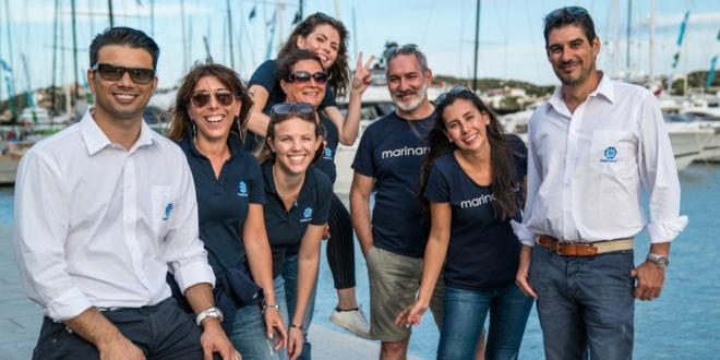 espansione Marinanow staff Monaco