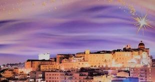 Fiera Natale a Cagliari