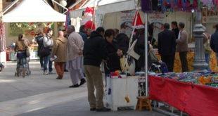 mercato di Natale