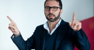 Patrizia Intrieri e Marcello Boccardo