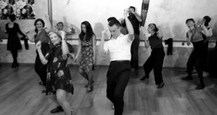 Bologna Swing Dancers