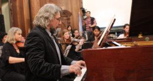 Claudio Espector
