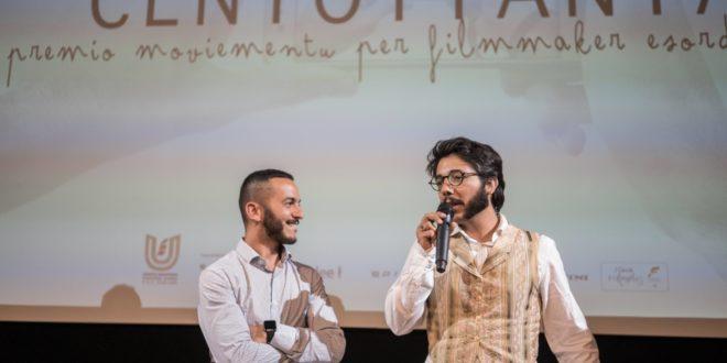 Premio Centottanta