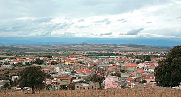 Mariagrazia Dessì