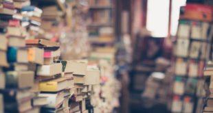 città senza libri