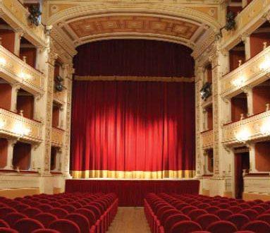 Teatro Alkestis