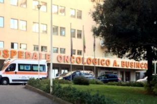 Ospedale Businco
