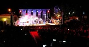 Festival Narcao Blues